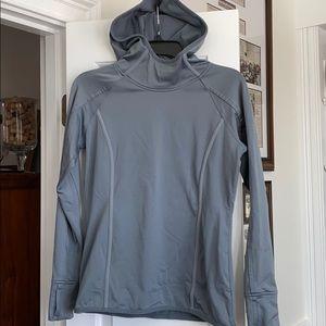 Athleta size small pullover